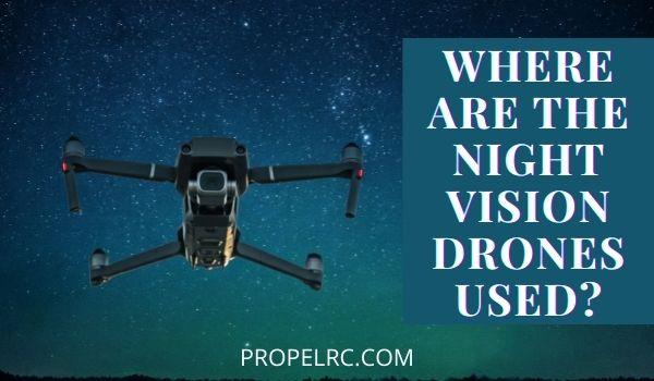 night vision drone