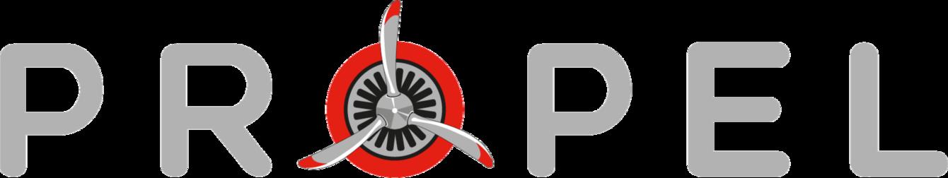 PropelRC logo