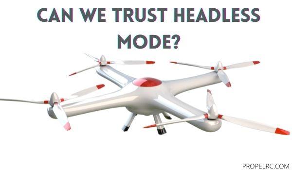 headless mode